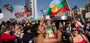 Post de El Congreso de Chile acuerda un plebiscito en 2020 para votar una nueva Constitución
