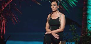 Post de Mónica Naranjo no seguirá al frente de 'La isla de las tentaciones'
