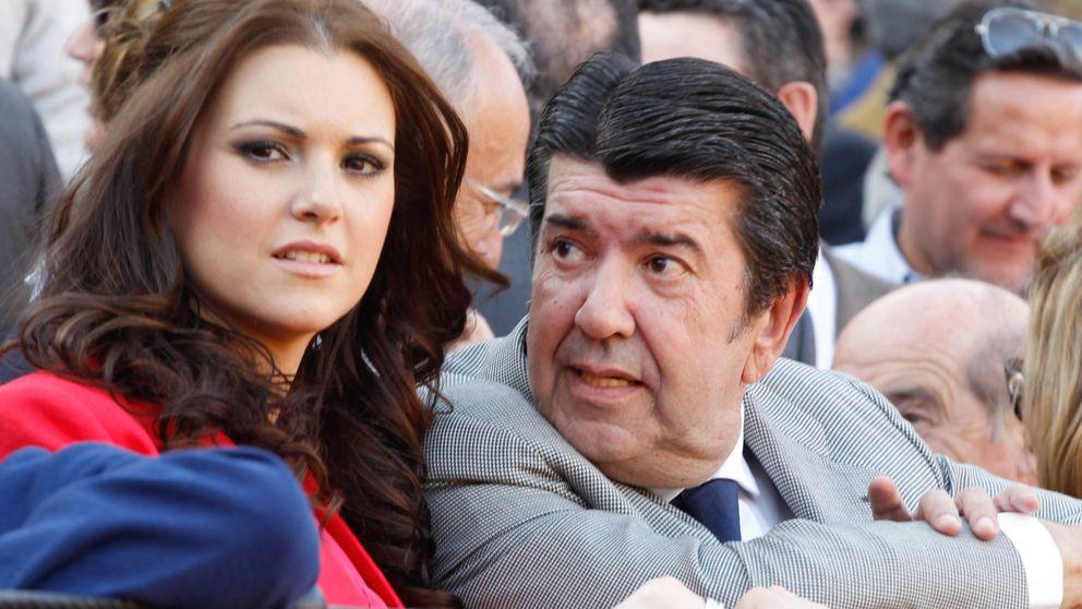 María Jesús Ruiz y el empresario Gil Silgado esperan su primer hijo