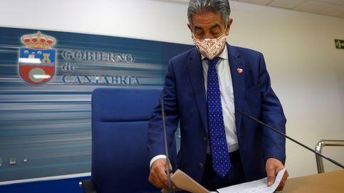 Cantabria confina todos sus municipios para atajar los contgios de coronavirus
