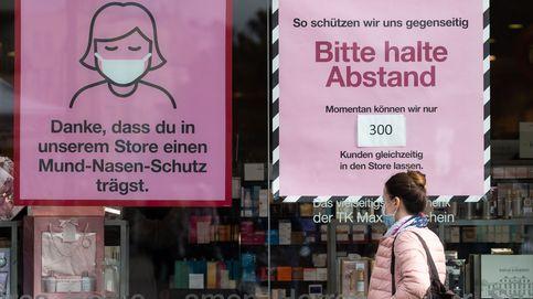 Alemania registra 5.000 contagios nuevos de covid-19 y llega al pico más alto desde abril