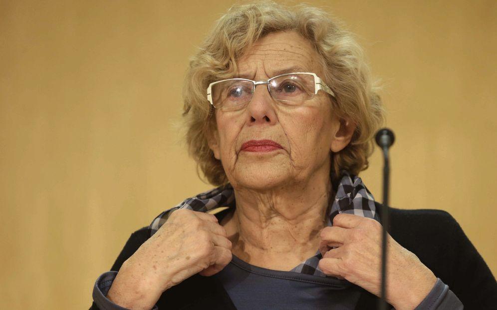 Foto: La alcaldesa de Madrid anunció el pasado lunes el inicio de una investigación profunda e interna sobre le Carnaval de Tetuán. (EFE)