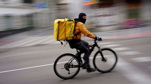 La ley de 'riders' dará tres meses a las empresas para dar de alta a sus trabajadores