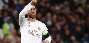 Post de Real Madrid - Man. City en Champions: horario y dónde ver en TV y 'online'