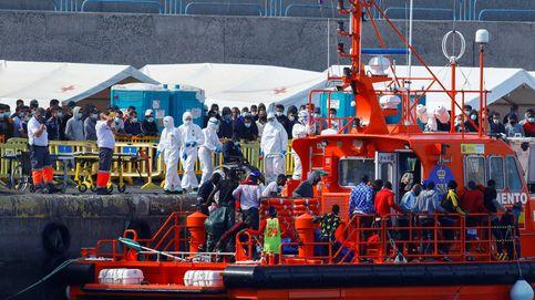 Vox insta al Gobierno a movilizar la Armada en Canarias para imponer un bloqueo naval