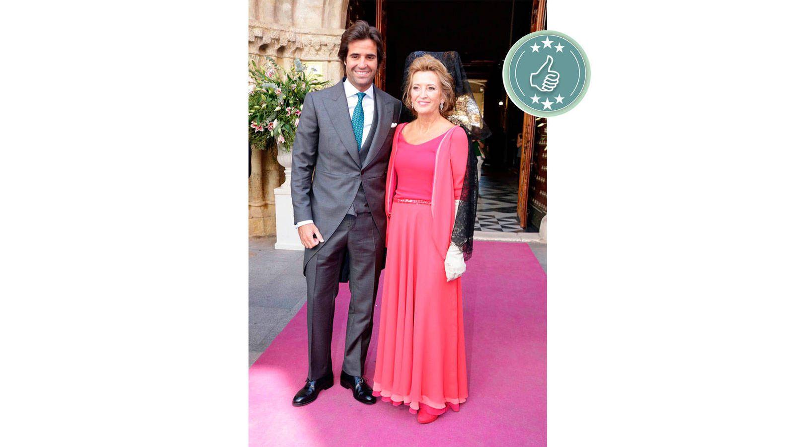 Vestidos de boda: Duelo en Sevilla: lo mejor y peor de las bodas de ...