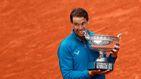 La ambición de Nadal o por qué se plantea no ir a Wimbledon