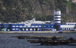 Pescanova acepta el cese de Urgoiti tras tomar el control la banca
