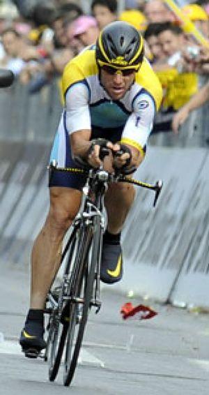 Armstrong consigue la primera victoria desde su regreso al imponerse en la Nevada City Classic