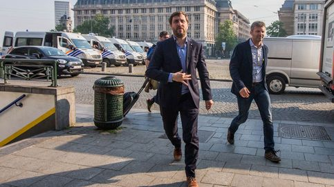 La Fiscalía belga pide al juez que rechace la extradición de Comín, Serret y Puig