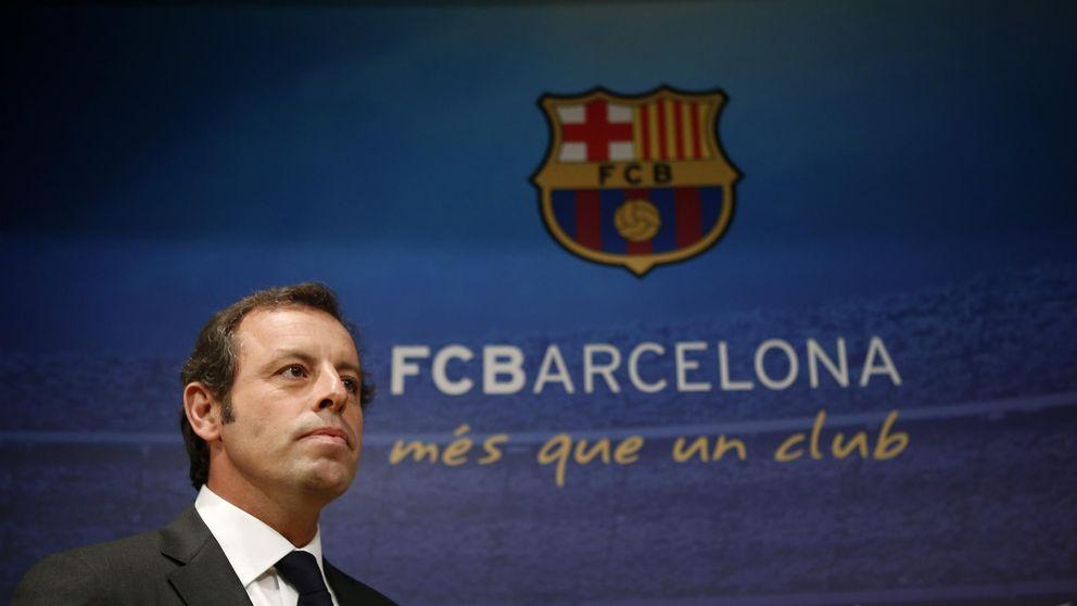 El Barça dice que es totalmente ajeno al espionaje denunciado por Roures