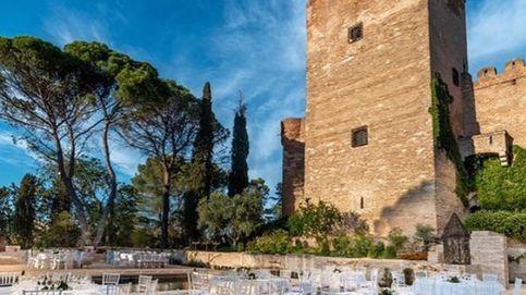 Bodas con encanto en estos espectaculares castillos de Madrid