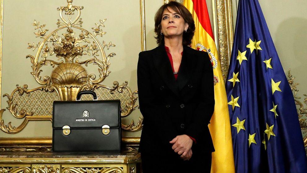Guerra total con el Gobierno: parte del CGPJ votará contra Delgado como fiscal general