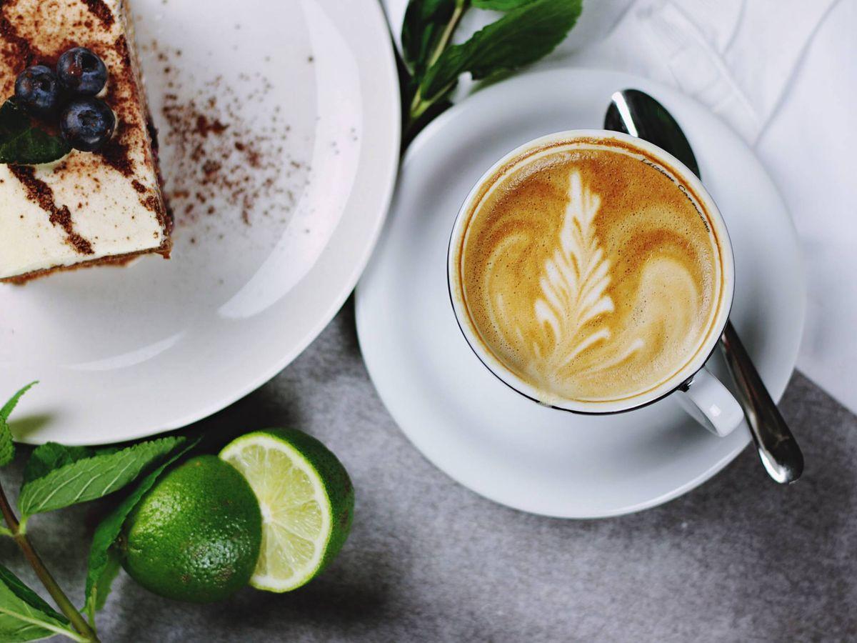 Foto: Una idea perfecta para los amantes del café. (Toa Heftiba para Unsplash)