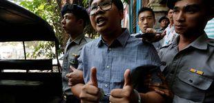Post de El nuevo país 'democrático' en el que denunciar una masacre te lleva a la cárcel
