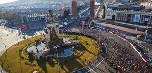Post de El coronavirus aplaza la Maratón de Barcelona, que se celebrará en octubre
