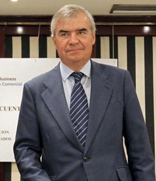 Foto: Crisis en el 'lobby' de la prensa: Bergareche se va tres días después de ser designado presidente