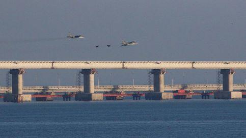 Crece la tensión entre Rusia y Ucrania: claves del conflicto en el mar de Azov