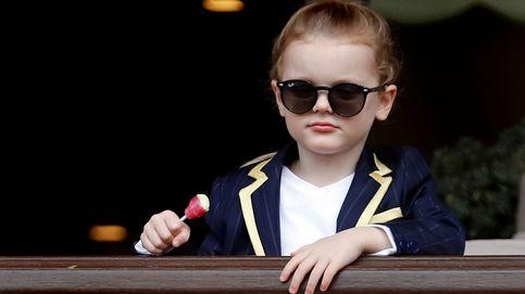 Lo sentimos, Charlène, pero ¡Gabriella es la verdadera princesa de Mónaco!