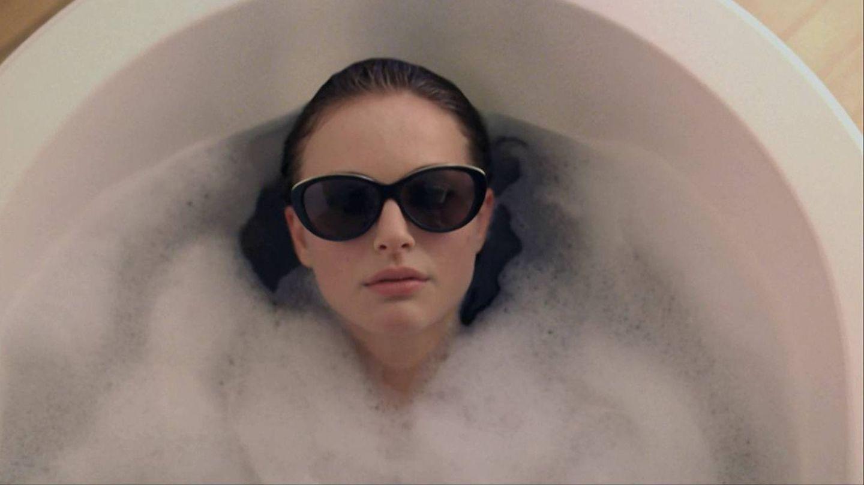 Natalie Portman, en una imagen de campaña de Miss Dior. (Cortesía)