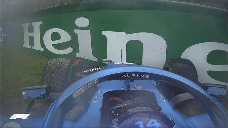 El 'antialonsismo' se despierta: ¿está acabado Fernando Alonso? No tan deprisa…