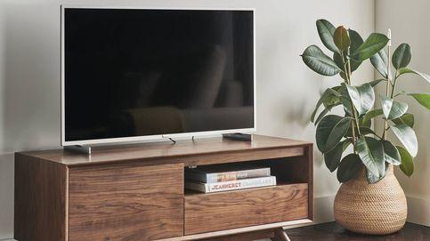 Los mejores televisores para disfrutar sin salir de casa están en el El Corte Inglés