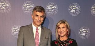 Post de Julia Otero y su discreta vida privada: de Ramón Pellicer a su marido médico