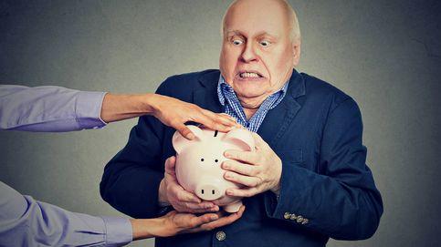 El 'incesto' entre la banca y sus fondos expone al particular al peor sector en bolsa