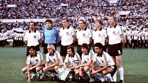 Euro '80: El primer torneo moderno y el campeón de (casi) siempre, Alemania