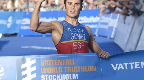 Histórico Javier Gómez Noya: primer pentacampeón de triatlón de la historia