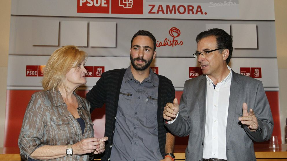 Fugas en el PSOE para sumarse a las nuevas plataformas de izquierda