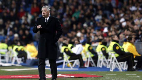 Radiografía de Ancelotti: un rockero enamorado de la movida madrileña