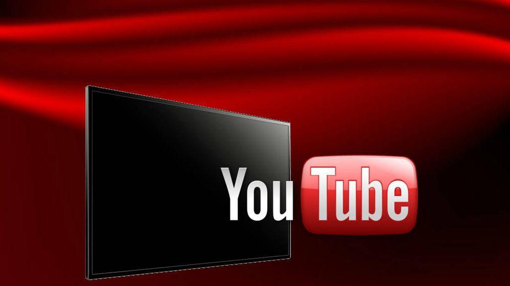 Foto: Youtube, la plataforma preferida por los más jóvenes.