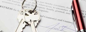 Foto: El error más grave cuando se contrata una hipoteca es no leer las condiciones financieras