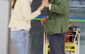 La imagen que confirma el noviazgo de Tamara Falcó y Tomasso Musini