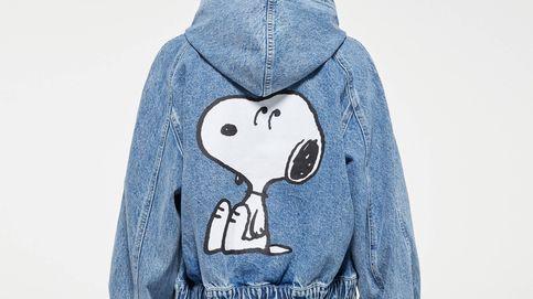 La nueva colección de Bershka que va a volver locos a los fans de Snoopy