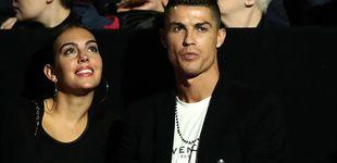 Post de Georgina Rodríguez tendrá que esperar: Cristiano Ronaldo niega que haya boda