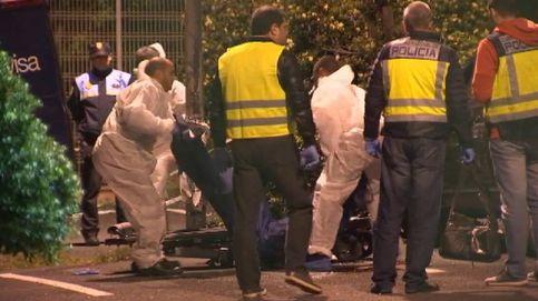 Muere un hombre acribillado a tiros frente a una escuela de idiomas en Tenerife