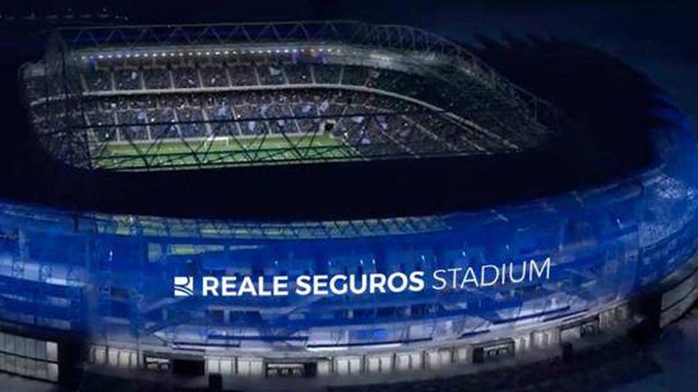 Anoeta siempre será Anoeta: los fans de la Real, contra el nuevo nombre del estadio