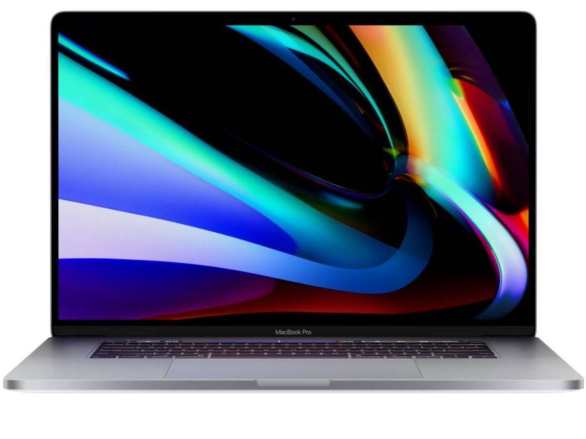 Foto: Apple ha lanzado al mercado el nuevo MacBook Pro de 16 pulgadas. (Apple)