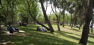 Post de Madrid libera a todas las zonas básicas de salud de las restricciones de movilidad