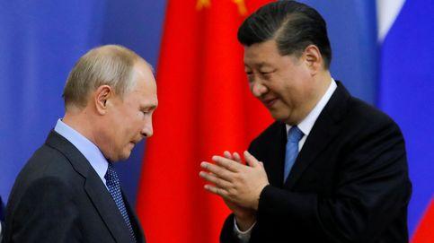 Cómo hacer 'bullying' a la UE: por qué China y Turquía siguen ahora los pasos de Rusia