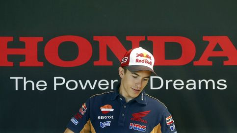 ¿Cómo es posible que Márquez lidere el Mundial con una moto que falla tanto?