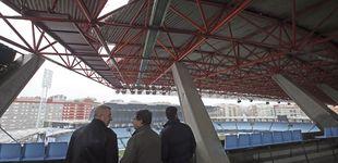 Post de El Real Madrid gana el Goya por 'Lo que el viento se llevó... en Vigo'