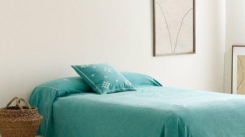 Estas colchas de Special Prices de Zara Home nos han enamorado por calidad ¡y precio!