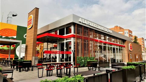 Bruselas autoriza la compra de Burger King España por el fondo de capital riesgo Cinven