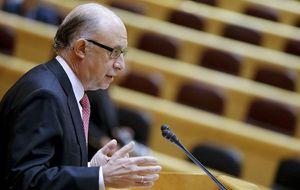 Madrid, la única región del PP en contra del 'déficit a la carta'