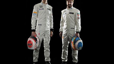 Alonso y Button son los sensores más importantes y más caros del monoplaza