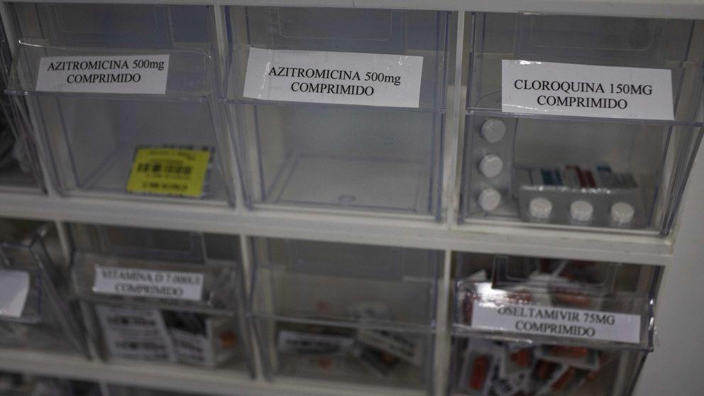 Investigan a un dermatólogo de 80 años por vender productos que curan el covid