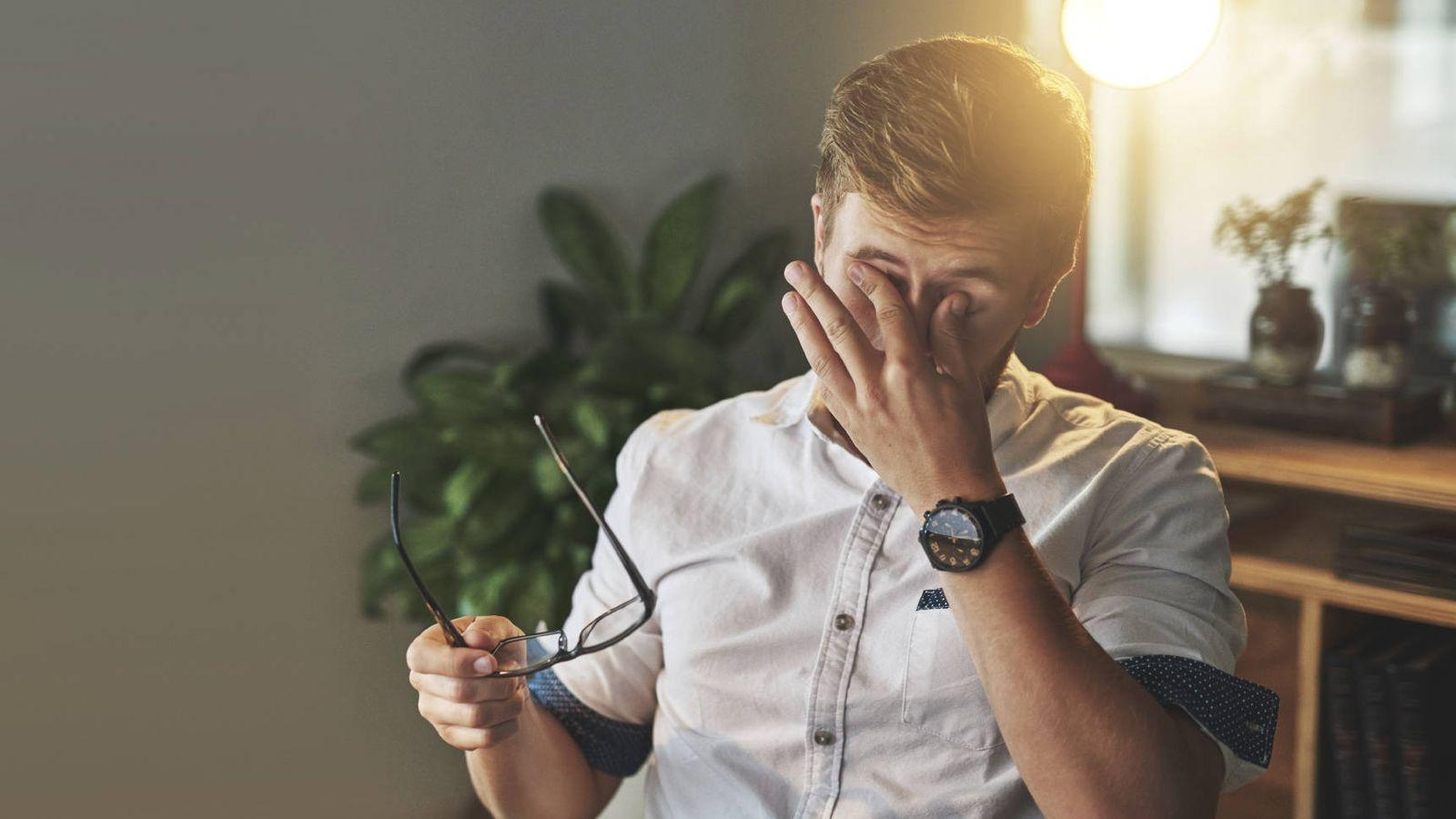 Foto: No te agobies vivo que tampoco son tan complicados. (iStock)